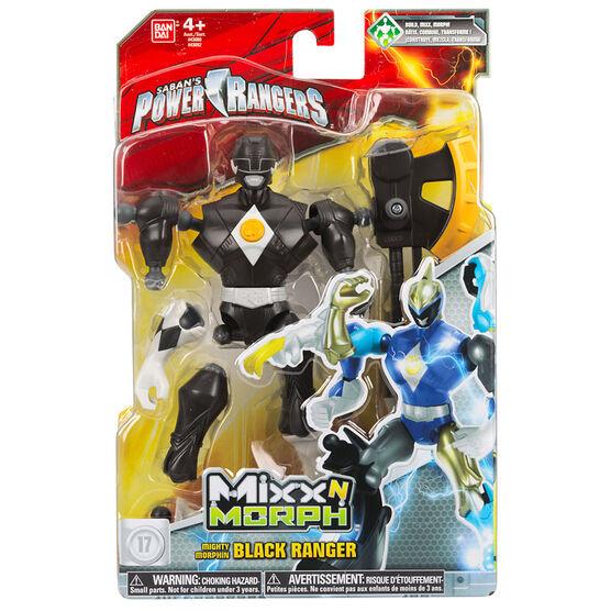 Power Ranger Dino Mix Morph - Assorted