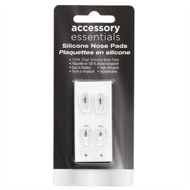 Accessory Essentials Silicone Nose Pads
