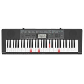 Casio 61-Key Lighted Keyboard - Black - LK266K3