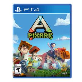 PRE ORDER: PS4 Pixark - PIXSTP4CA