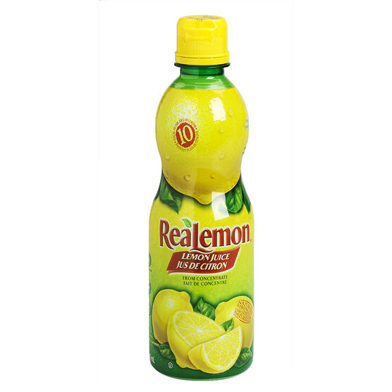 ReaLemon Juice - 440ml