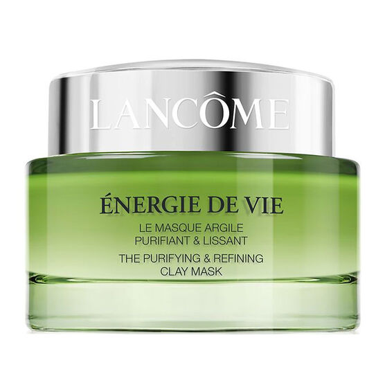 Lancome Energie de Vie Purifying & Refining Clay Mask - 75ml
