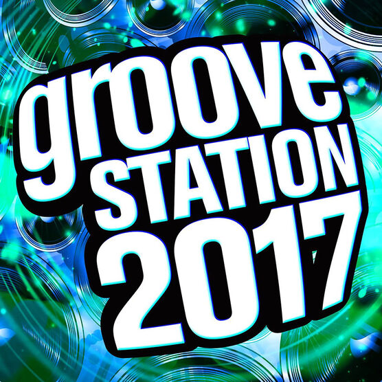 Various Artists - Groove Station 2017 - CD