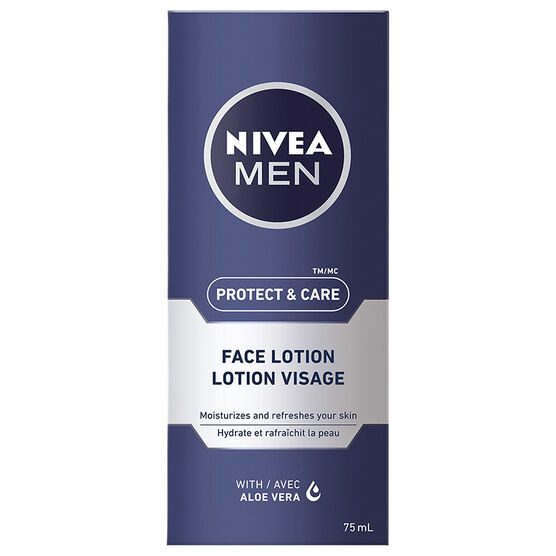Nivea for Men Rehydrating 24H Moisturizer - 75ml