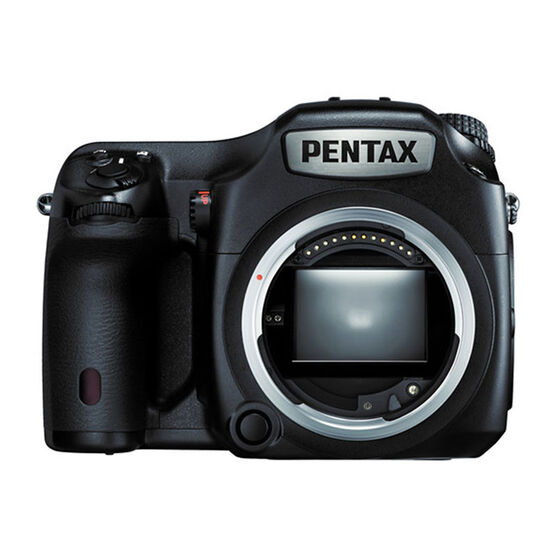 Pentax 645Z Body - 16599