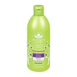 Nature's Gate Conditioner Henna + Avocado - Shine Enhancing - 532ml