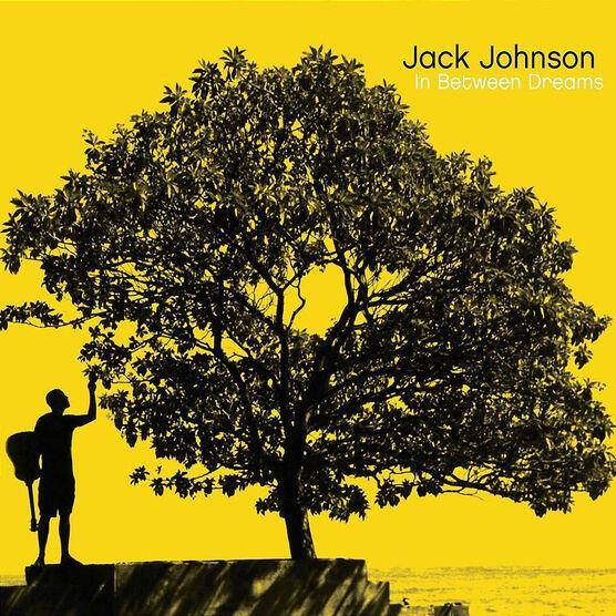 Jack Johnson - In Between Dreams - Vinyl