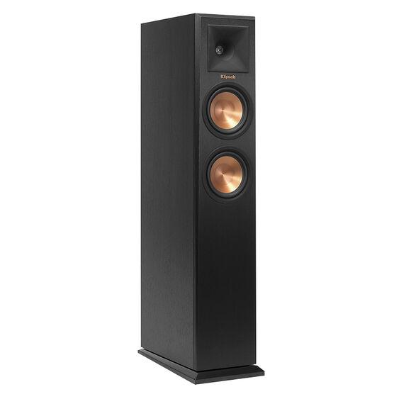 Klipsch Reference Premiere Floorstanding Tower Speaker - Each - RP250FB
