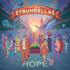 The Strumbellas - Hope - Vinyl