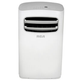 RCA Portable Air Conditioner - White - RACP1404