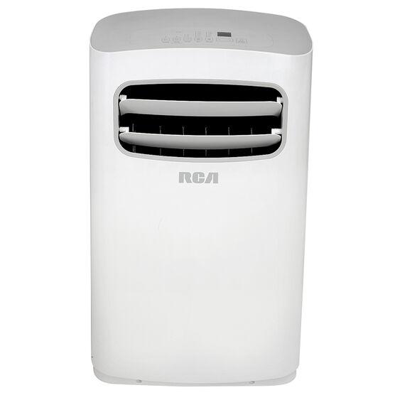 RCA Portable Air Conditioner - White - RACP1404