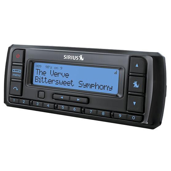 Sirius Stratus 7 with Car Kit - SV7TK1C