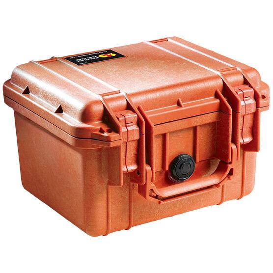 Pelican 1300 Protector Case - Orange - 1300-000-150
