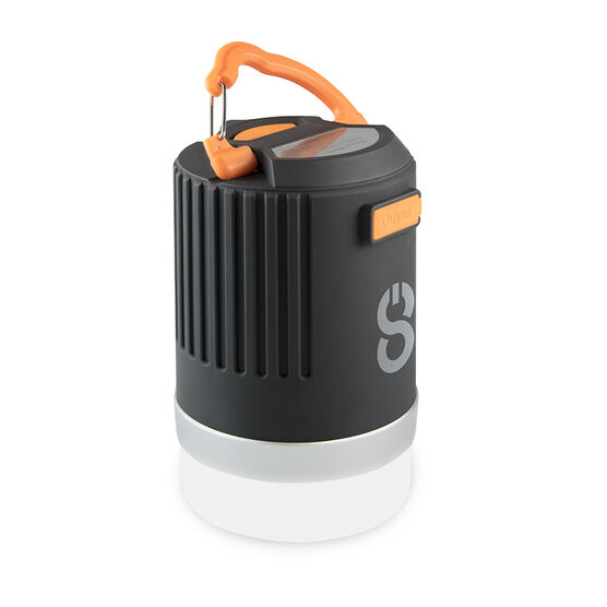 Logiix Piston Power Beacon - Black/Orange - LGX12173