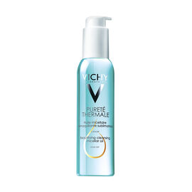 Vichy Purete Thermale Beautifying Cleansing Micellar Oil - 125ml