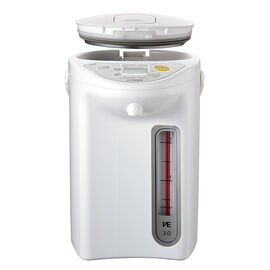 Tiger Hot Water Dispenser - White - 3L