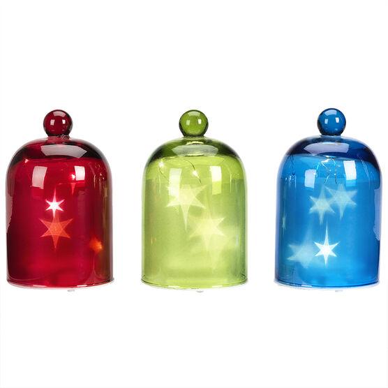 London Drugs LED Coloured Lamp - Assorted