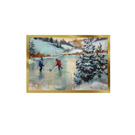Unicef Christmas Cards - Paonessa - 12 count - Assorted