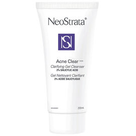 NeoStrata Acne Clear Clarifying Gel Cleanser - 200ml