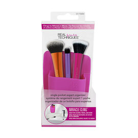 Real Techniques 1 Pocket Expert Organizer - Assorted - 1739M