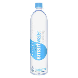 Glaceau Smart Water - Sparkling - 1L
