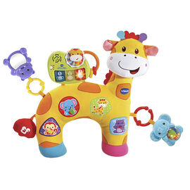 VTech Tummy Time Discovery Pillow