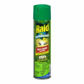 Raid EarthBlends Ant & Spider Bug Killer - 350g