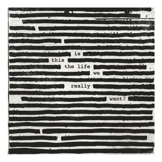 Roger Waters - Is This the Life We Really Want - 2 LP Vinyl