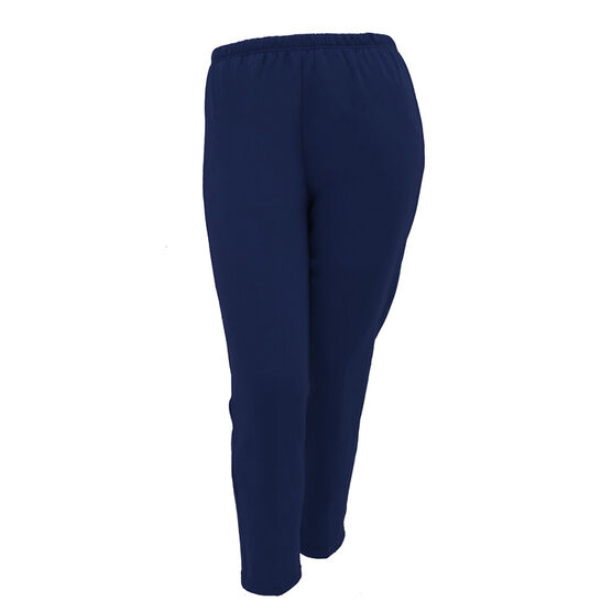 Silvert's Ladies Fleece Pants - Small - XL