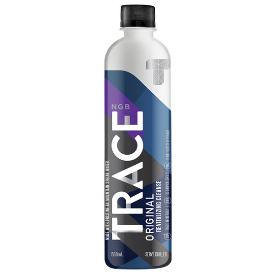 Trace Blackwater - 500ml