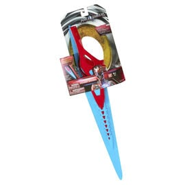 Power Rangers Red Sword