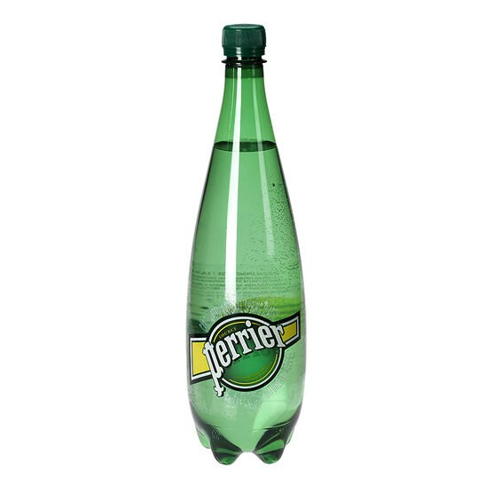 Perrier Mineral Water - 1L