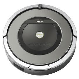 iRobot® Roomba® 850 Robot Vacuum - Grey - R850020