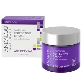 Andalou Naturals Goji Peptide Perfecting Cream - 50ml