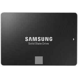 Samsung 500GB 850 EVO SATA III 2.5inch Internal Solid State Drive - Black - MZ-75E500B/AM