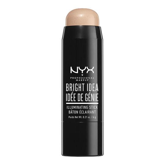 NYX Professional Makeup Bright Idea Illuminating Stick - Chardonnay Shim