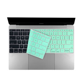 Logiix Phantom Keyboard Shield - MacBook 12 and Pro 13 - Turquoise - LGX-12763