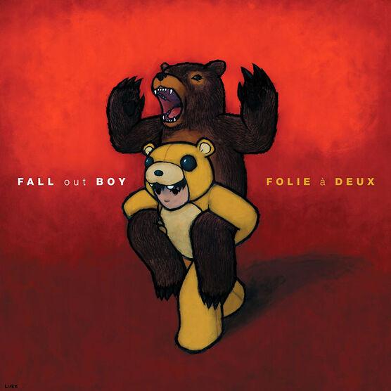 Fall Out Boy - Folie Á Deux - Vinyl