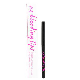 No Bleeding Lips Secret Lip Liner - Clear