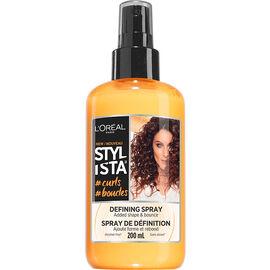L'Oreal Stylista Defining Spray - Curls - 200ml