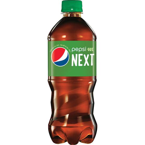 Pepsi Next - 591ml