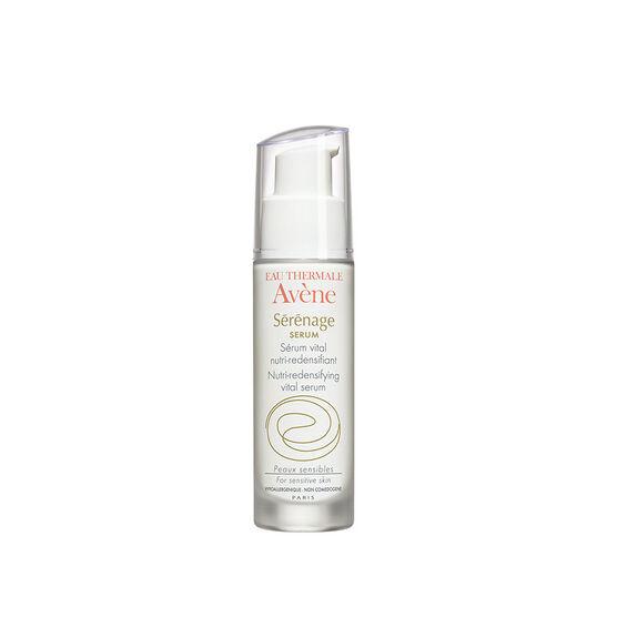 Avene Serenage Nutri-Redensifying Vital Serum - 30ml