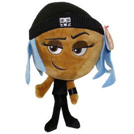 TY Beanie Baby - Emoji Movie - Jailbreak - 6in
