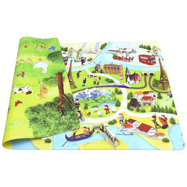 Dwinguler Soft Playmat - Hello Europe - Large