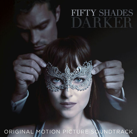 Soundtrack: Fifty Shades Darker - CD