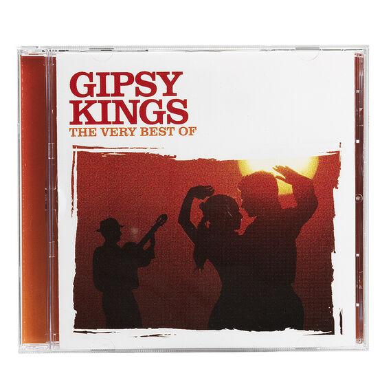 Gipsy Kings - Very Best of Gipsy Kings - CD