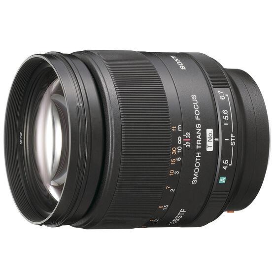 Sony 135mm f/2.8 STF Lens - SAL135F28