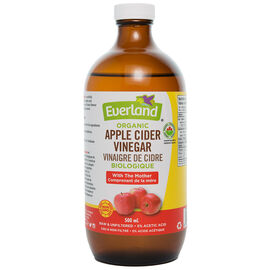 Everland Apple Cider Vinegar - 500ml