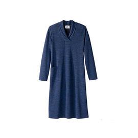 Silvert's Women's Open Back Knit Dress - 2XL - 3XL