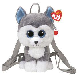 Ty Gear Backpack - Slush the Husky